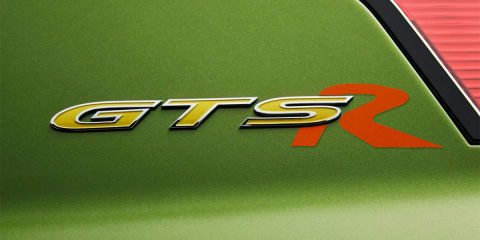 2016 HSV GTS-R trademark registered — iconic nameplate to return?