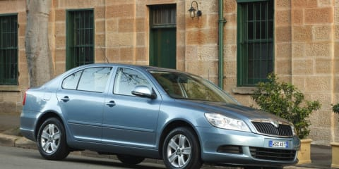 2010 Skoda Octavia 90TSI now on sale