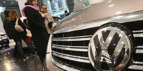 VDA boss confident Germany will thrive in tough car market