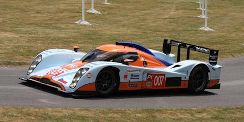 Goodwood Festival Of Speed 2009