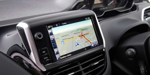 Peugeot, Citroen, DS offer three years of free map updates