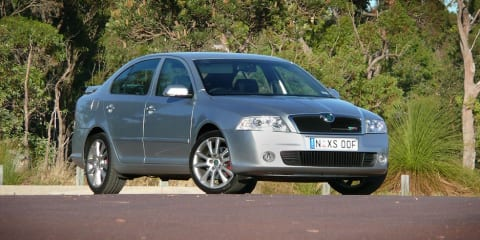 2009 Skoda Octavia Review & Road Test