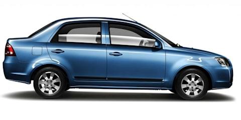 Proton brings forward release of Australia's cheapest sedan