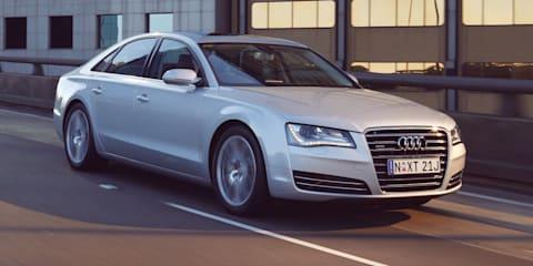 2012 Audi A8 Review