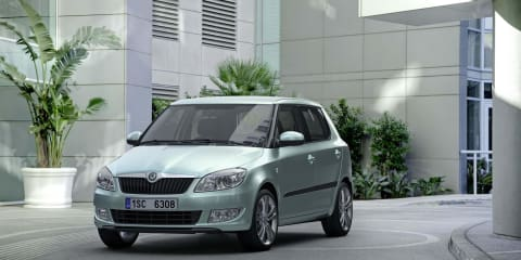Škoda Fabia begins full-cycle production in Russia