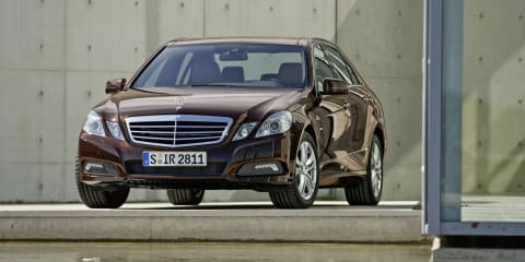 Audi, BMW and Mercedes-Benz: Unstoppable, for now