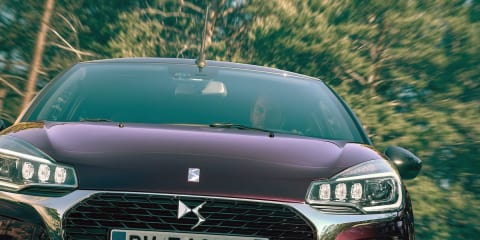 DS brand set to stay as part of Citroen in Australia for some time