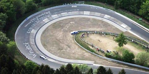 Nurburgring circuit on brink of bankruptcy