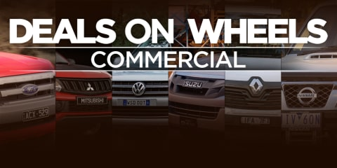 Weekend Deals on Wheels for December 10: Workhorse edition