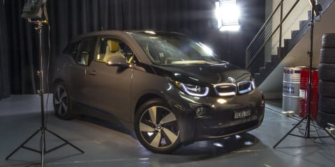 Should I buy a BMW i3? Is it suitable for country driving?