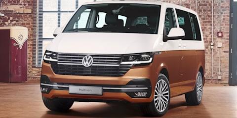 fb2e9218f6eb5b Volkswagen Multivan News  Review