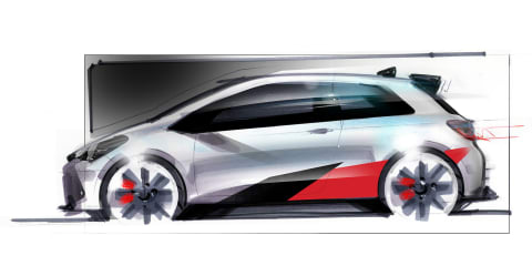 Toyota Yaris hot hatch confirmed, 'no plans' for Australia - UPDATE
