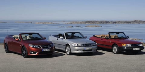 Saab seeks bankruptcy protection