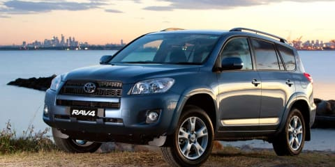 Toyota RAV4 2WD offers more for less