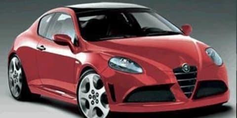 2008 Alfa Romeo Junior preview