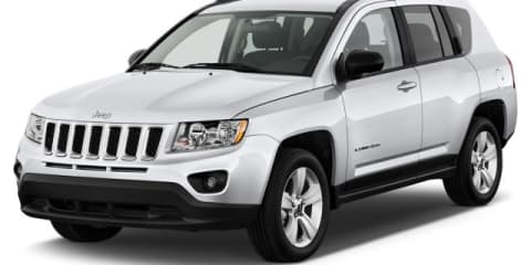 2013 Jeep Compass North (4x2) review Review