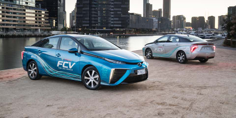 Industry body created to support hydrogen expansion in Australia