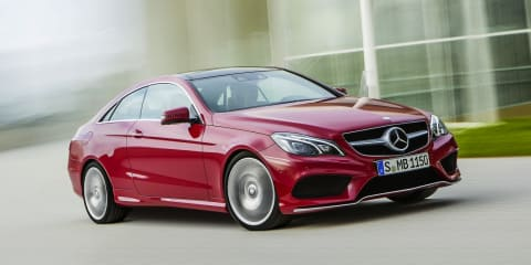 2010-17 Mercedes-Benz E-Class added to Takata recall - UPDATE