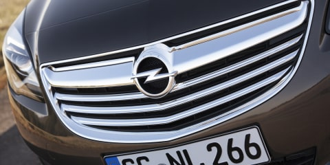 Opel to exit China; start building Buicks for US