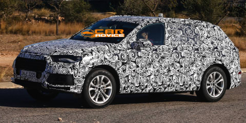 Audi Q7 e-tron : Diesel-electric SUV confirmed with 700Nm and sub-4.0L/100km
