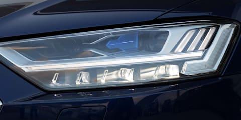 2018 Audi A8: Australian details