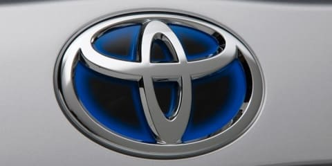 US Congress requests Toyota workers' alleged letter of concern