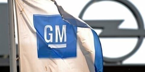 GM backflips on Opel sale
