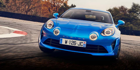 2018 Alpine A110 review