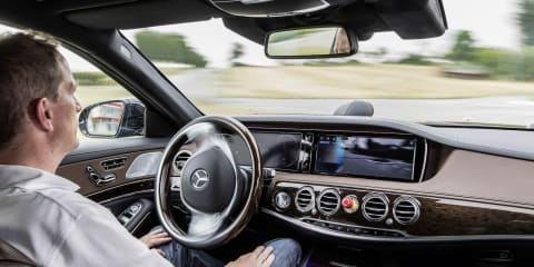 Autonomous vehicles set to increase instances of motion sickness - study
