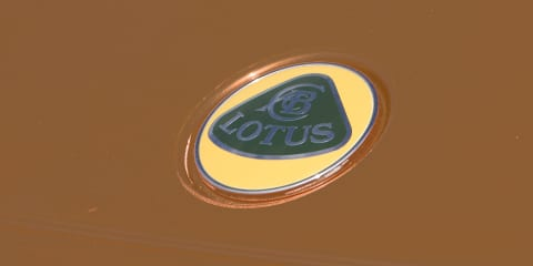 Lotus to partner with Williams Engineering for electrified drivetrains