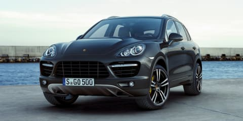 Porsche Cayenne, Panamera production impacted by Czech floods