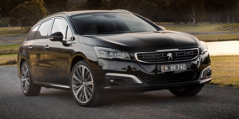 Peugeot Australia adding more Euro 6 engines, 2.0-litre 508 GT up first