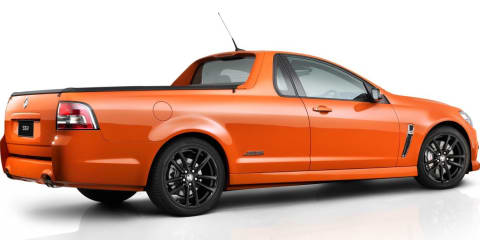 Holden VF Commodore Ute: price cuts on all models and 3.6-litre V6 for unnamed base model