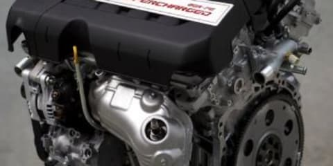 Toyota TRD Aurion Engine Better Than Expected