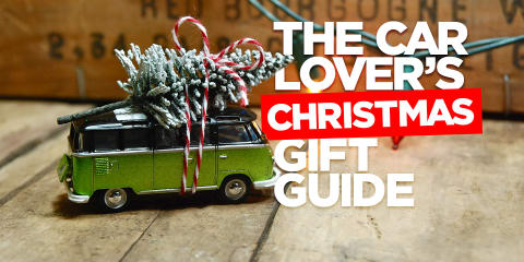 The car lover's Christmas gift guide