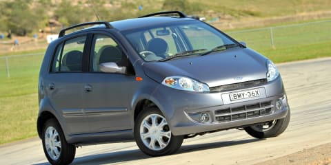 Chery prices could fall below $9990