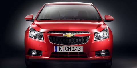 Chevrolet Cruze the most popular car in the US in June