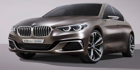 BMW 2 Series Gran Coupe coming with M2 flagship - report