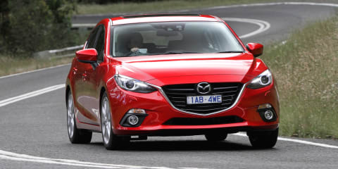 Car sales August 2014 :: winners and losers