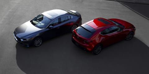 Mazda design 'less digital, more handcrafted'