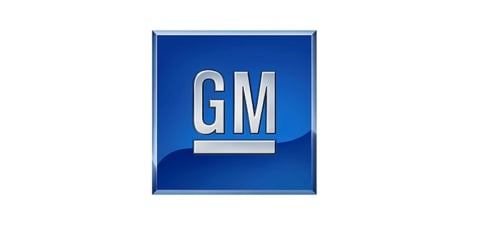 General Motors returns to S&P 500