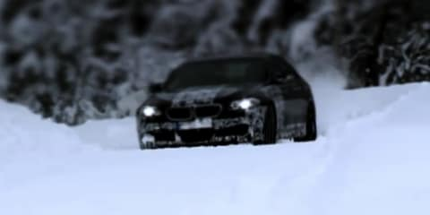 Video: 2012 BMW M5 preview with BMW M president