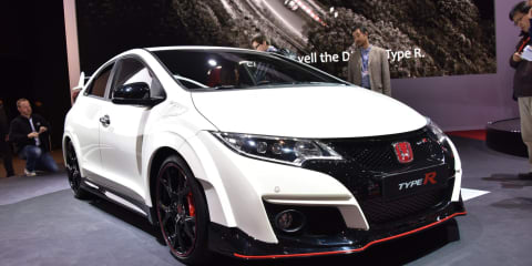 Honda Civic Type R can be made even faster, more powerful - report