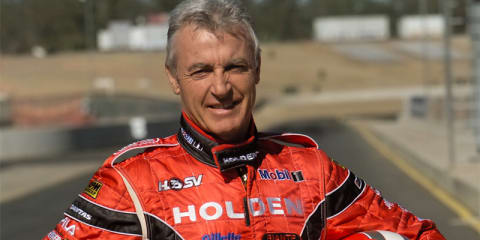 Video: New Peter Brock documentary 'Over the Top' set for release