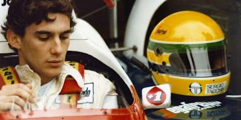 Senna – the film review