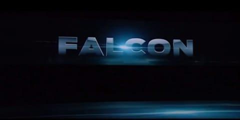2014 Ford Falcon Preview Video