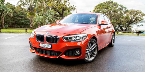 2015 BMW 125i Review