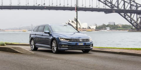 2015-2016 Volkswagen Passat recalled over sunroof issue