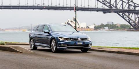 2015-2016 Volkswagen Passat recalled over sunroof issue
