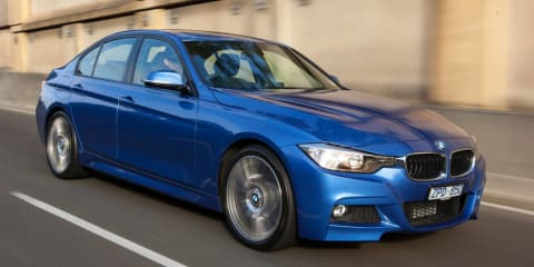 BMW 3 Series range sharpened to fight C-Class